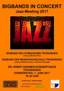 Jazz-Meeting